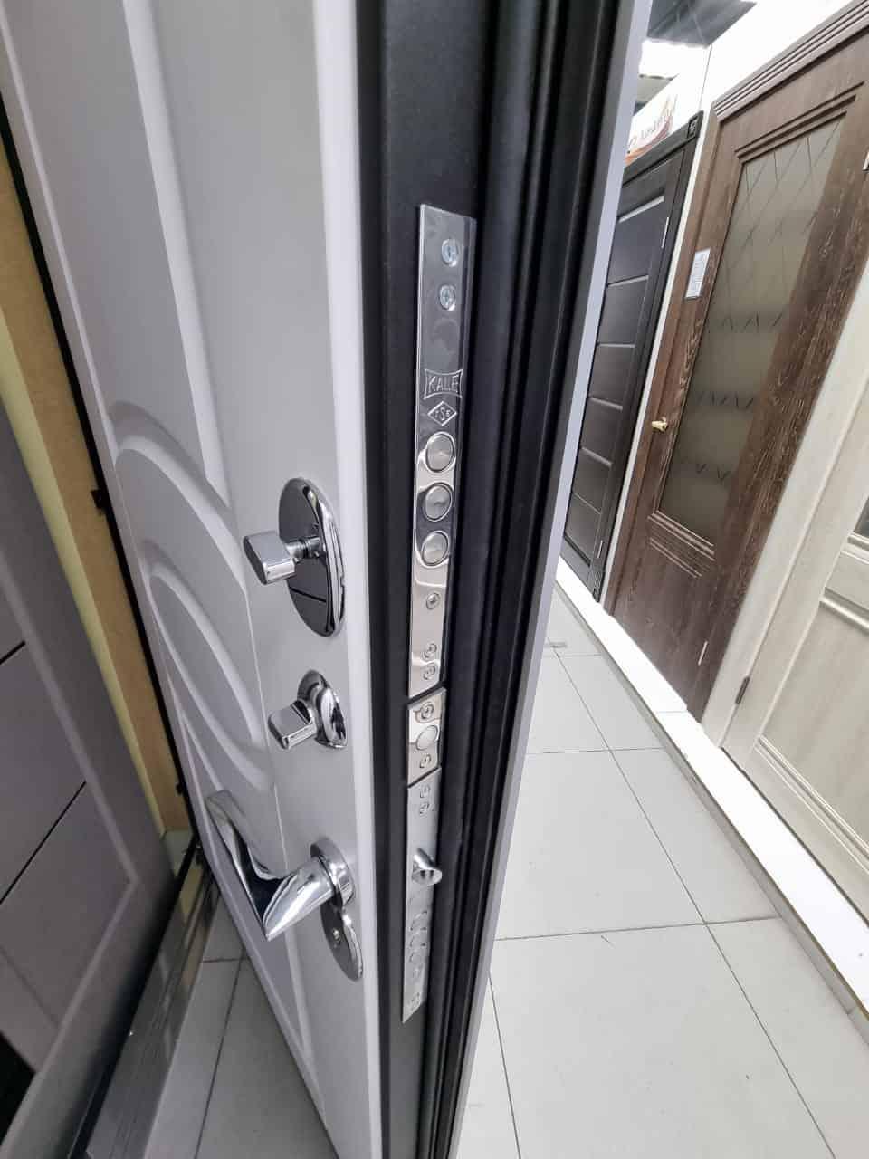замки двери