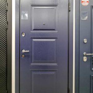 входная дверь Сапфир