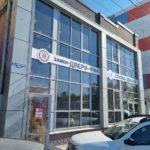 двери на Шолохова 28А